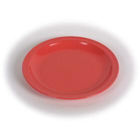 Waca Talerz do ciasta Melamin 19,5cm, red